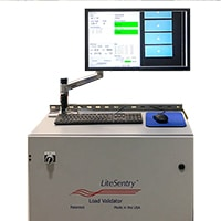 Load Validator™ Load Geometry + Fault Detection System